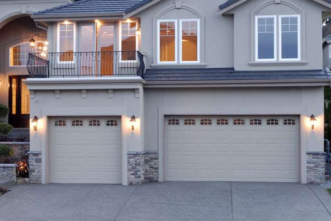 Get the right garage door for your home